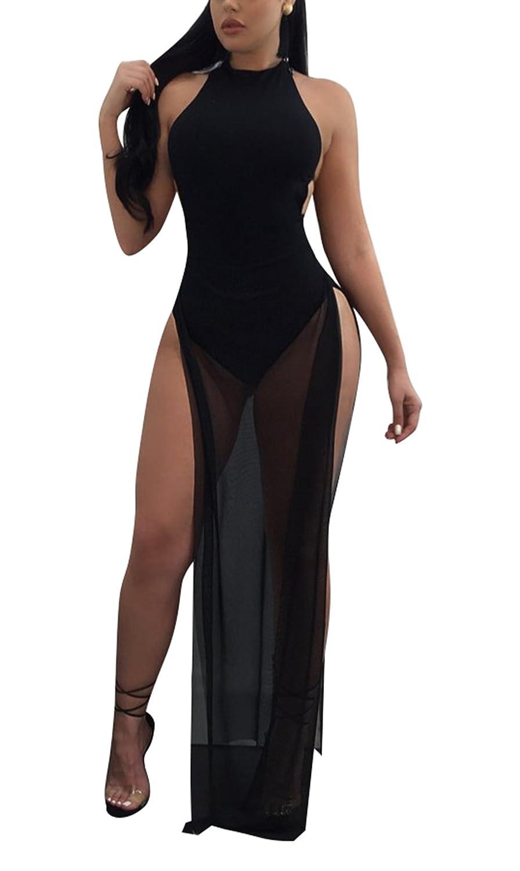38d4ec34aa2 Top 10 wholesale Bodysuit Maxi Dress - Chinabrands.com