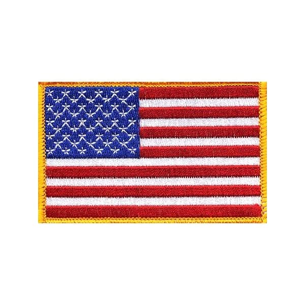 United-States-Flag-Patch