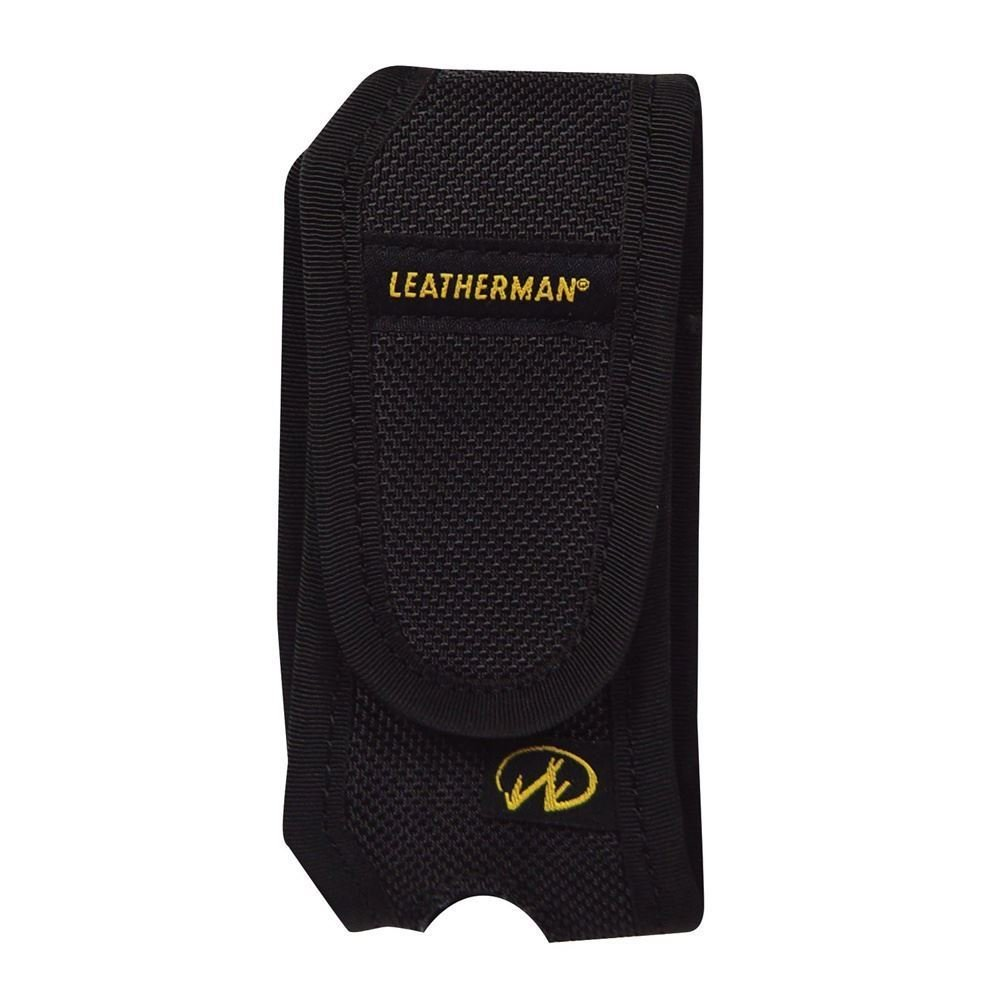 Leatherman 4.5'' Surge Replacement Premium Nylon Sheath II Fits Leatherman Surge Tool, 934890