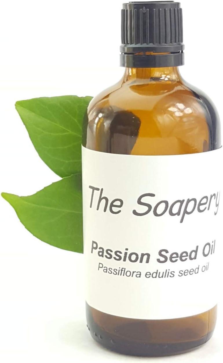 Aceite de semilla de flor de la pasión – Aceite de maracuja 100 ml