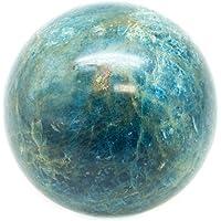 WLM Sphère en Apatite 7 cm