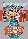 Justice League of America The Silver Age Omnibus HC Vol 2