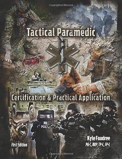 Advanced Tactical Paramedic Protocols Handbook: Breakaway Media
