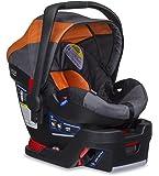 BOB B-SAFE 35 Infant Car Seat, Canyon