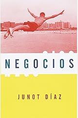Negocios: Spanish-language edition of Drown (Spanish Edition) Kindle Edition