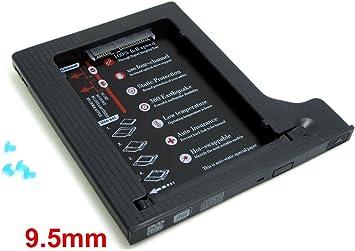 DollaTek De Cuatro Canales SATA 2do HDD HD Unidad de Disco Duro ...