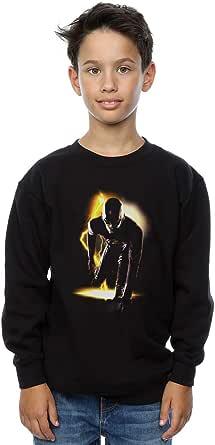 DC Comics Niños The Flash Anything Is Possible Camisa De Entrenamiento
