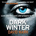 Dark Winter Audiobook by David Mark Narrated by Toby Longworth