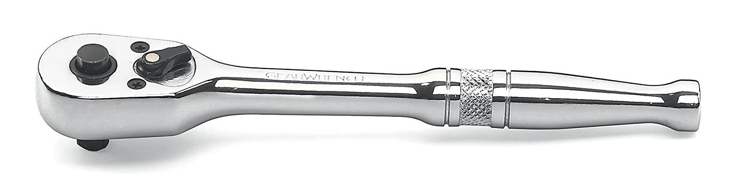 Fuller 507-3902 Pro 3//8-Inch Drive 8-Inch Quick Release Ratchet