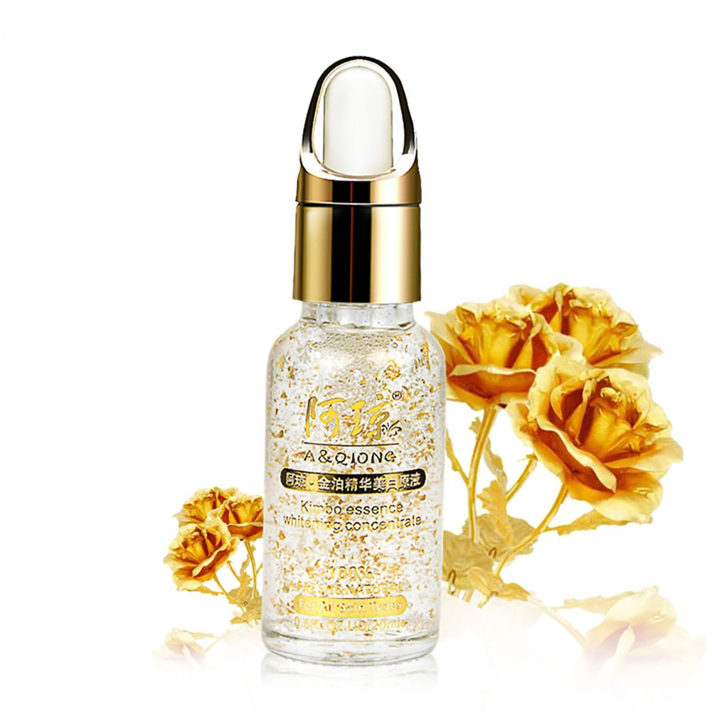 Spdoo Anti Aging Winkle Serum 24k Gold Collagen Firming Bioaqua Essence Moisturizing Skin Face Cream Beauty