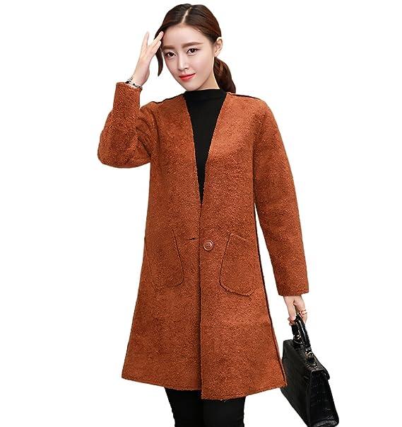 cappotto lungo a scialle donna amazon