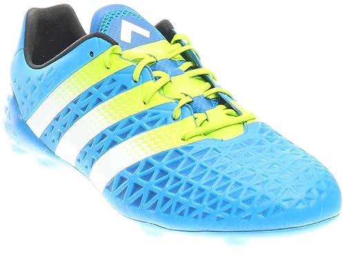 531e81a5e Adidas Mens Ace 16.1 Fg Ag Firm Ground Artificial Grass Soccer ...