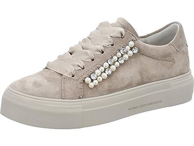 Kennel & Schmenger Platform Sneaker Größe 39 Ombra/Pearl mJMB6dF1