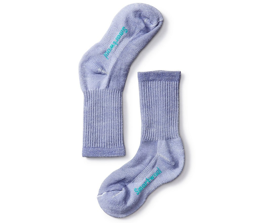 Smartwool Kids' Hike Crew Sock for Boys and Girls by Smartwool