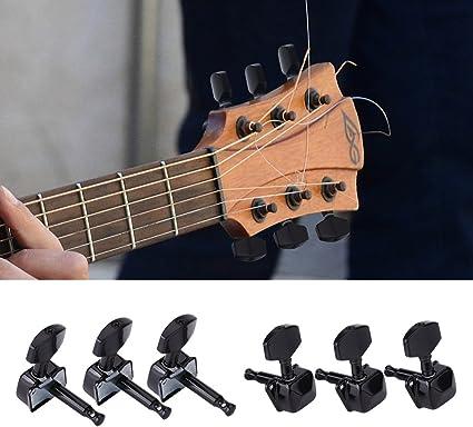 アコースティック ギター チューニング