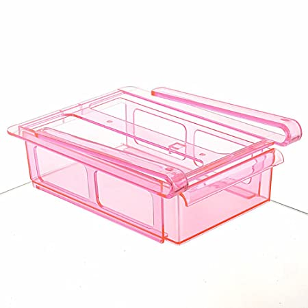 Organizador Nevera Múltiples ,Morbuy 1PC Refrigerador de Usos ...