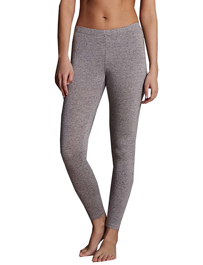 89485dc52c200 MARKS & SPENCER Ladies Heatgen Thermal Leggings Pants Grey OR Black 8-14  Winter Ski: Amazon.co.uk: Clothing