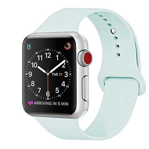 271 opinioni per ZRO Cinturino for Apple Watch, Morbido