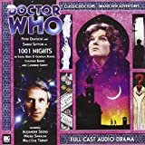 img - for 1001 Nights (Doctor Who) book / textbook / text book