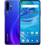 Unlocked Smart Phone 2020, UMIDIGI F2 Side Fingerprint 48MP AI Quad Camera, 6.53'' FHD+ Smartphone 5150mAh RAM 6G ROM…