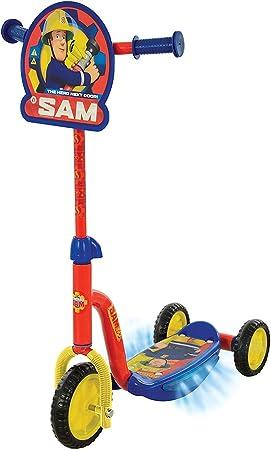 Amazon.com: Sam el bombero auténtica. Fireman Sam My First ...