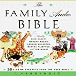 The Family Audio Bible |  Harper Audio
