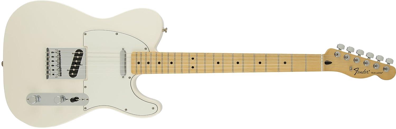 Fender Standard Telecaster Electric GuitarBlack Friday Deal