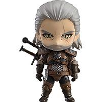 Good Smile Company The Witcher 3: Wild Hunt Geralt Nendoroid Action Figure