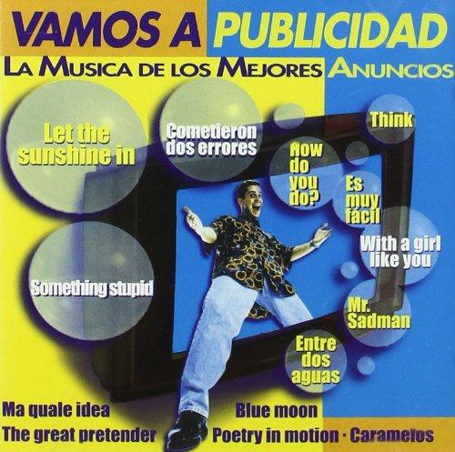 Various - Vamos a Publicidad [Mejores An - Amazon.com Music