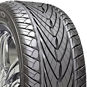 Kumho Ecsta AST KU25 All-Season Tire - 205/50R16  87H