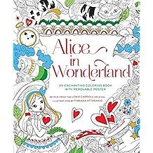 Alice, quotes