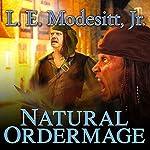 Natural Ordermage: Saga of Recluce, book 14 | L. E. Modesitt, Jr.