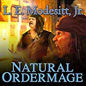 Natural Ordermage: Saga of Recluce, book 14 | L. E. Modesitt, Jr.