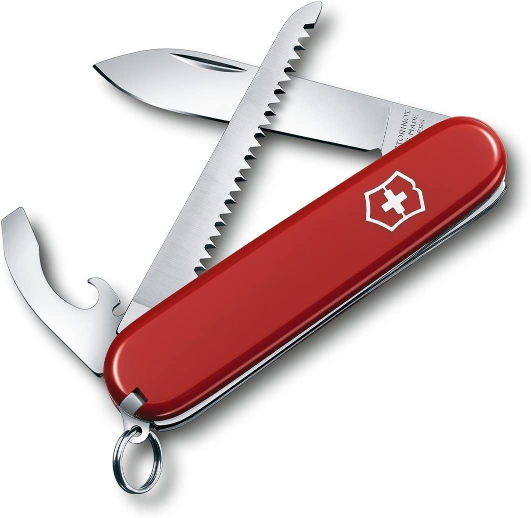 Victorinox MAP Walker Red
