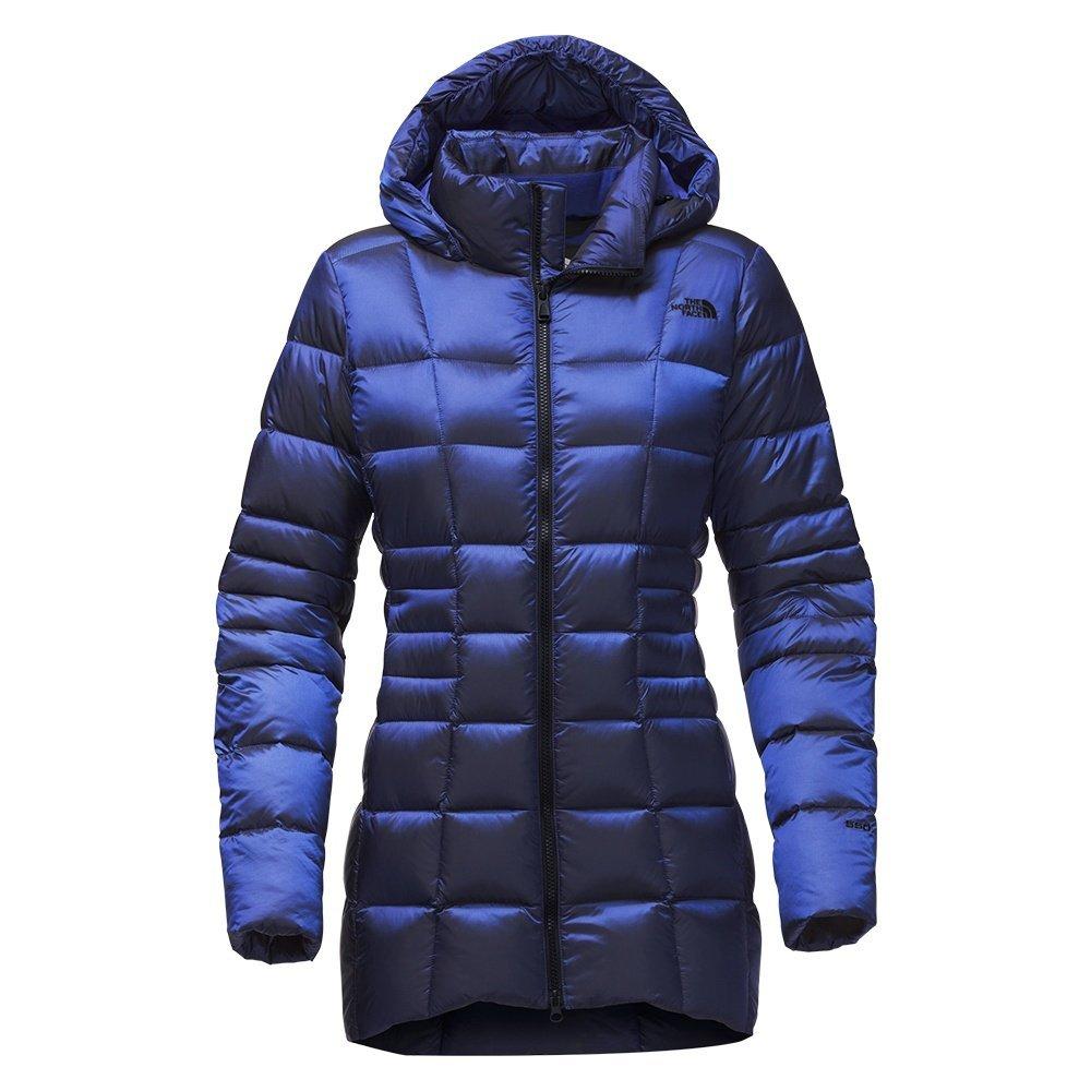 The North Face Women's Transit Jacket II - Brit Blue - XS (Past Season)