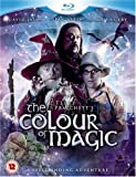 The Colour Of Magic [Blu-ray] [2008]
