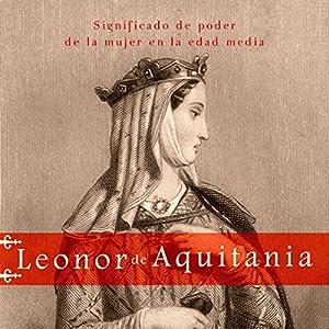Leonor de aquitania audiobook online studio productions for Arquitania business sl
