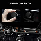 ANCOOL Compatible AirPods Protective Cover for Car