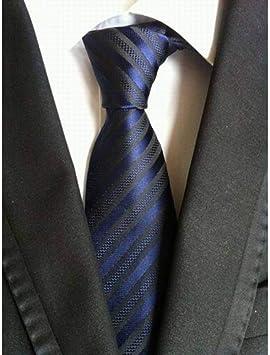 AK Corbatas Corbatas 100% SedaCorbatas Rayas Corbatas azules rojas ...