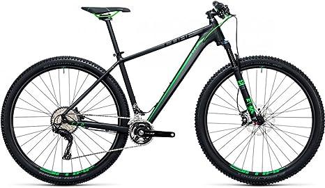 Bicicleta de montaña Cube LTD SL 2x 29