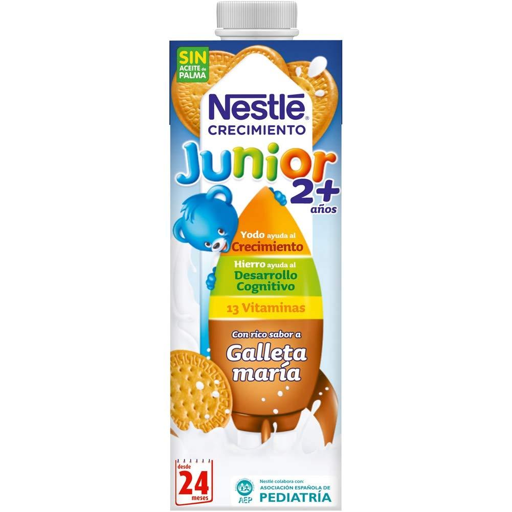 Nestlé Energy Crecimiento Con Galleta María a partir de 2 años - 1 l: Amazon.es: Amazon Pantry