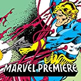 img - for Marvel Premiere (1972-1981) (Issues) (36 Book Series) book / textbook / text book