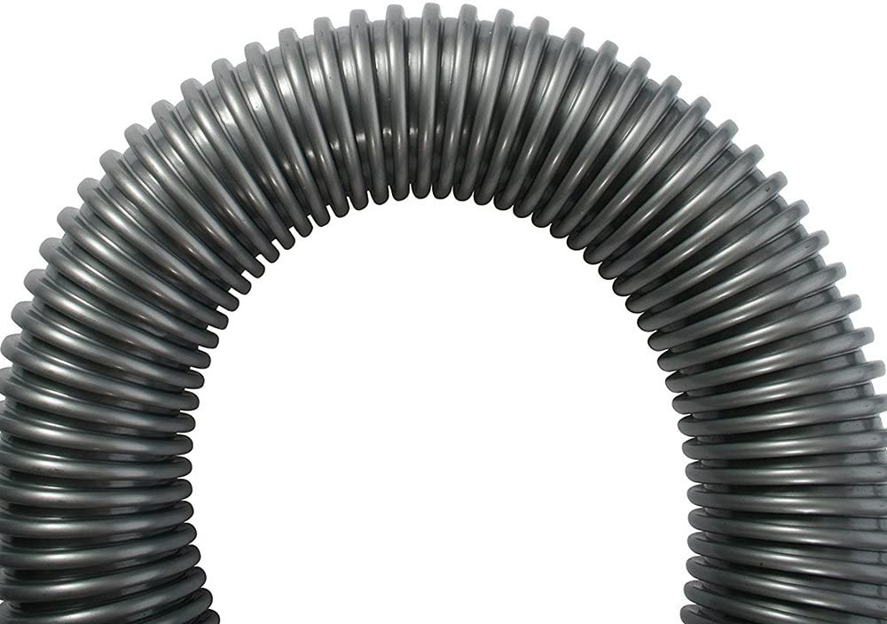 "5.74' Extension Vacuum Hose with Handle Fit All 1 1/4"" Vacuum Cleaner Hose Replacement Vacuum Attachement Vac Hose Kit 5.74 Feet Length: Home Improvement"
