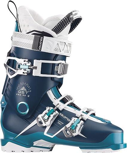 Salomon Damen Skischuh Qst Pro 90 Skischuhe: ILnNn