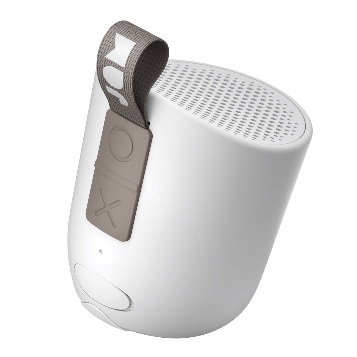 Jam Hxp202gy Chill Out Bluetooth Speaker Grey Homedics CE HX-P202GY Accessory Electronics Home Audio & Theater