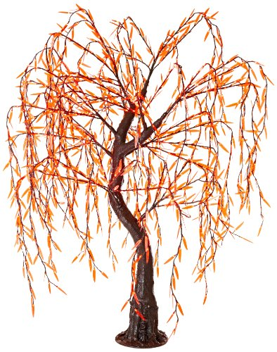 Arclite NBL-TW-190-7 Meadow Weeping Willow Tree, 7' Heigh...