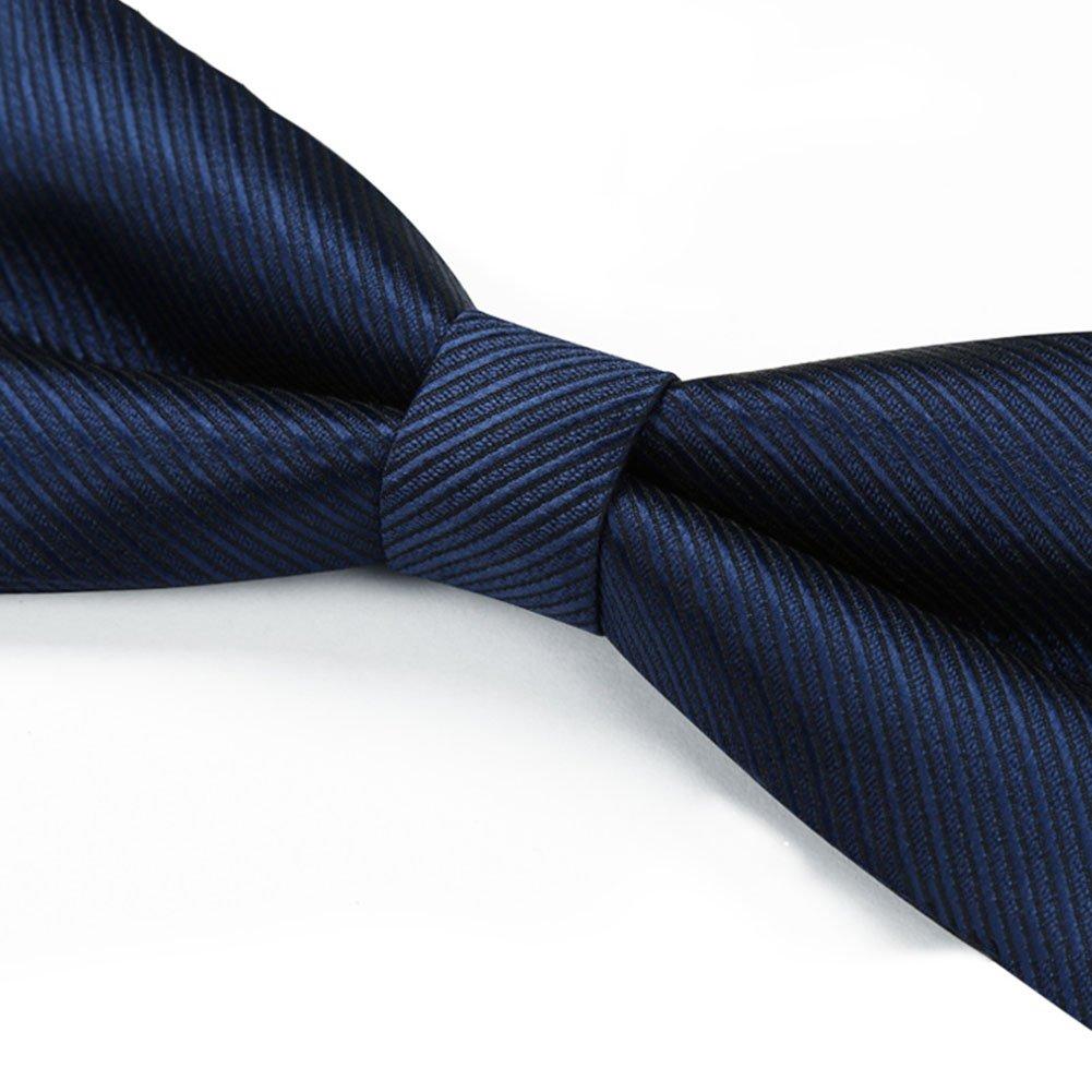 QIDI Papillon Da Uomo Abbigliamento Formale Sposo Abito Da Sera Cravatta  Accessori ( Colore : Style 6 ): Amazon.it: Casa e cucina
