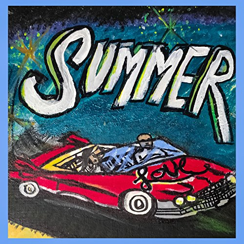 Love Cocoa - Summer Love (feat. Cocoa Sarai)
