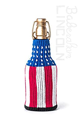 Freaker USA Baberaham Lincoln One Size Fits All Bottle Insulator