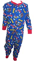 Thomas the Tank Engine Boy's Onesie Age 18 Months - 5 Years Available